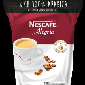 NESCAFÉ Alegria 100% Arabica
