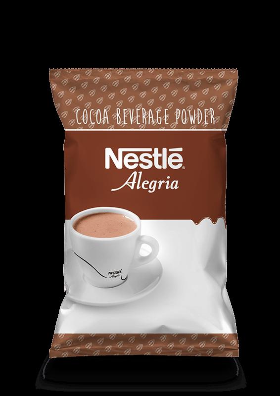 NESTLÉ Alegria Cocoa Beverage Powder