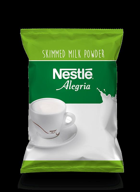 NESCAFÉ Alegria Skimmed Milk