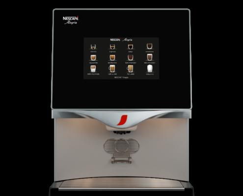 Nescafé Fusiion FTS60