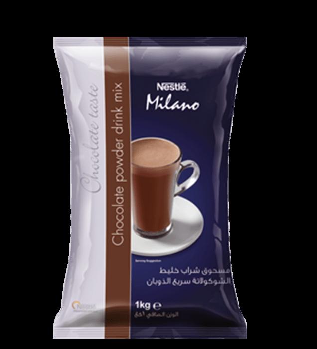 NESTLÉ Milano Schokoladenpulver